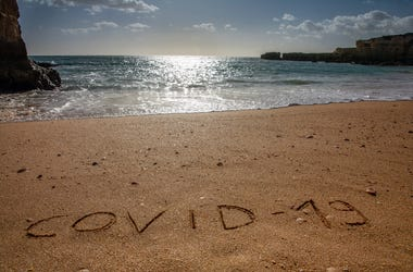 Covid-19 Beach Safety