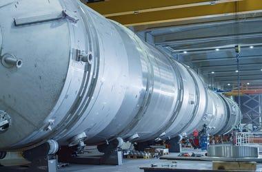 Rocket assembly