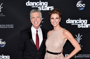 Tom Bergeron and Erin Andrews Fired from Dancing with the Stars