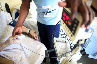 Metro Detroit Hospitals Need Supplies
