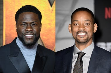 Kevin Hart and Will Smith to remake Planes, Trains and Automobiles
