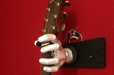 Guitar Grip takes hand-on approach to music