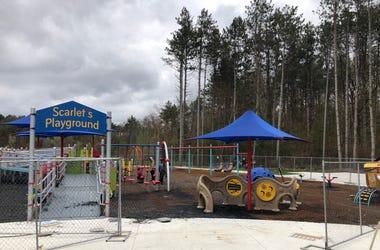 Scarlet's Playground