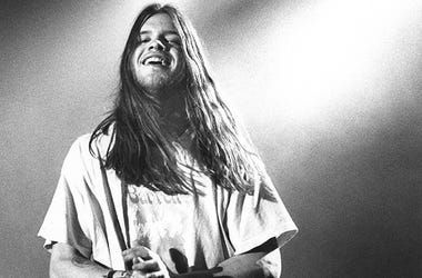 New Shannon Hoon Documentary Coming Out