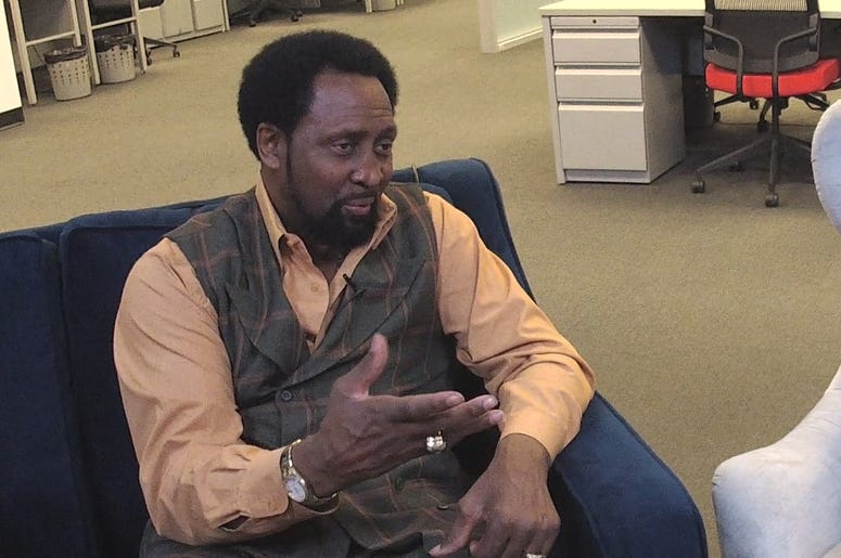 Detroit Originals 10 Questions With Tommy Hitman Hearns 104 3 Womc Detroit