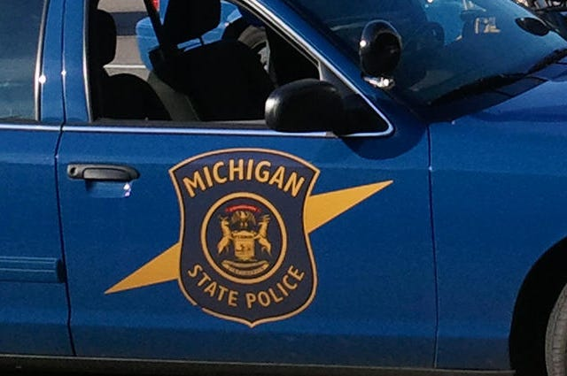 Michigan State Police Increase Patrols Over Thanksgiving Holiday 104 3 Womc Detroit