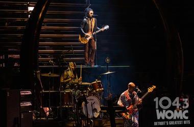 Lenny Kravitz, Fox Theatre