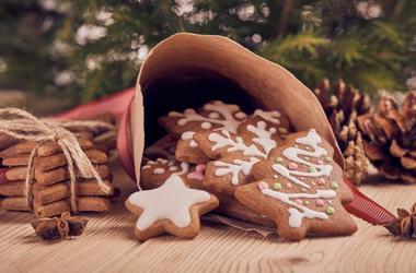 Most Popular Christmas Desserts