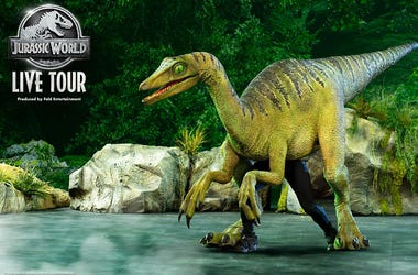 JurassicWorldLive