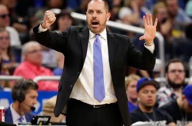 Magic Coach