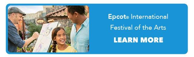 EPCOT Button