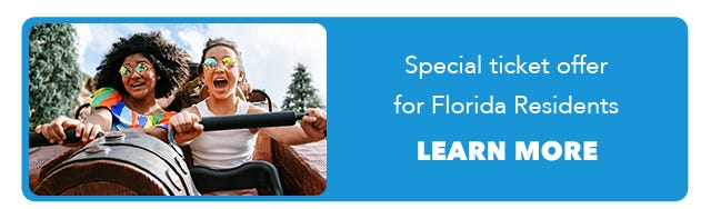 Florida Resident Button
