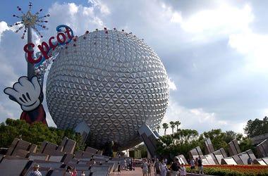 Walt Disney World's Epcot