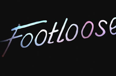 Footloose: The Musical - West End photocall