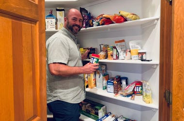 Jay's Pantry