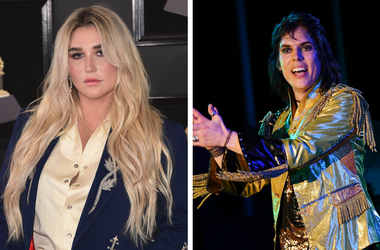 Kesha, The Struts