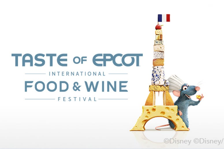 Taste of Epcot International Food & Wine Festival