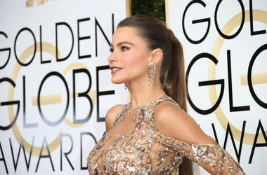 Entertainment: 74th Golden Globe Awards