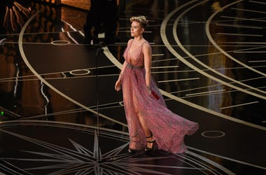Entertainment: 89th Academy Awards