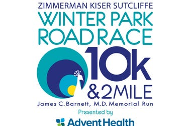 Winter Park Road Race