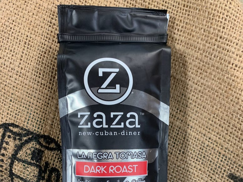 Zaza Dark Roast