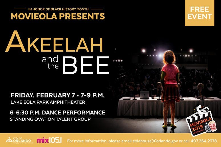 Akeelah and the Bee, Movieola