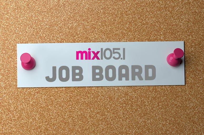 Job Board MIX 1051