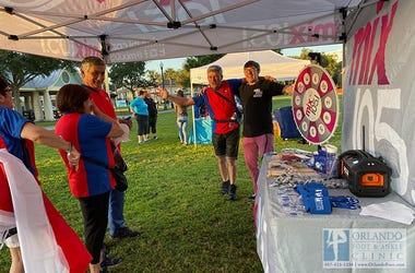 Sanford Riverwalk 5K | October 12th, 2019 | Fort Mellon Park, Sanford