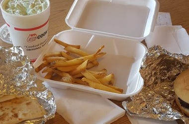 Best Fries, top 10 french fries