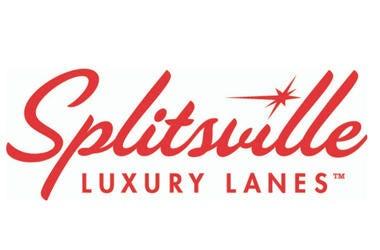 Splitsville Logo Luxury