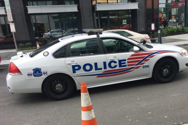 DC Police, D.C. Police