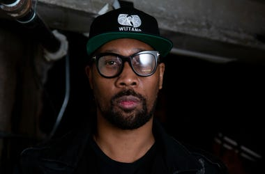 RZA shares his views on community, new hip-hop, and Wu-Tang District.