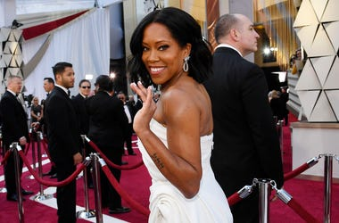 Regina King's production company has inked a deal with Netflix.