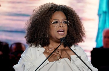 Oprah will interview the Central Park 5.