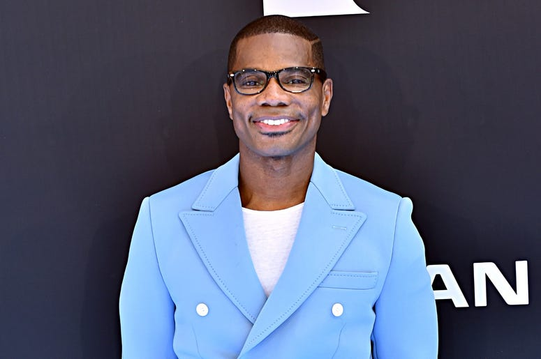 Suits were the outfit of choice at the 2019 BET Awards.