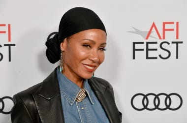 Jada Pinkett Smith locked in a 3-year deal with Facebook Watch.