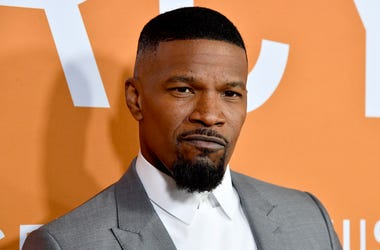 Jamie Foxx says he wants to go on a comedy tour with Eddie Murphy.