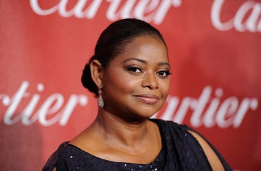 Octavia Spencer will star as Madam C.J. Walker.
