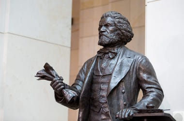 Statues of Frederick Douglass and Harriet Tubman are coming to Annapolis.