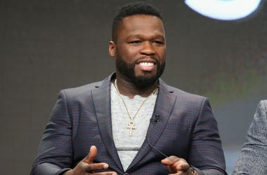 50 Cent sold his mansion for $3 million, which will go to charity.