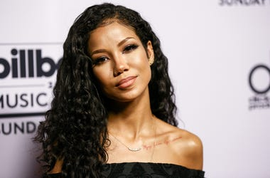 Jhene Aiko dropped visuals for her latest song.