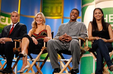 "The CW could bring back ""The Game""."