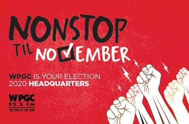 non stop til november