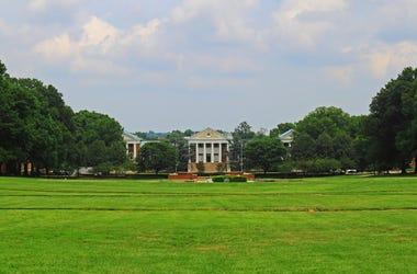 University of Maryland Campus