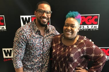 laz alonso and poet taylor