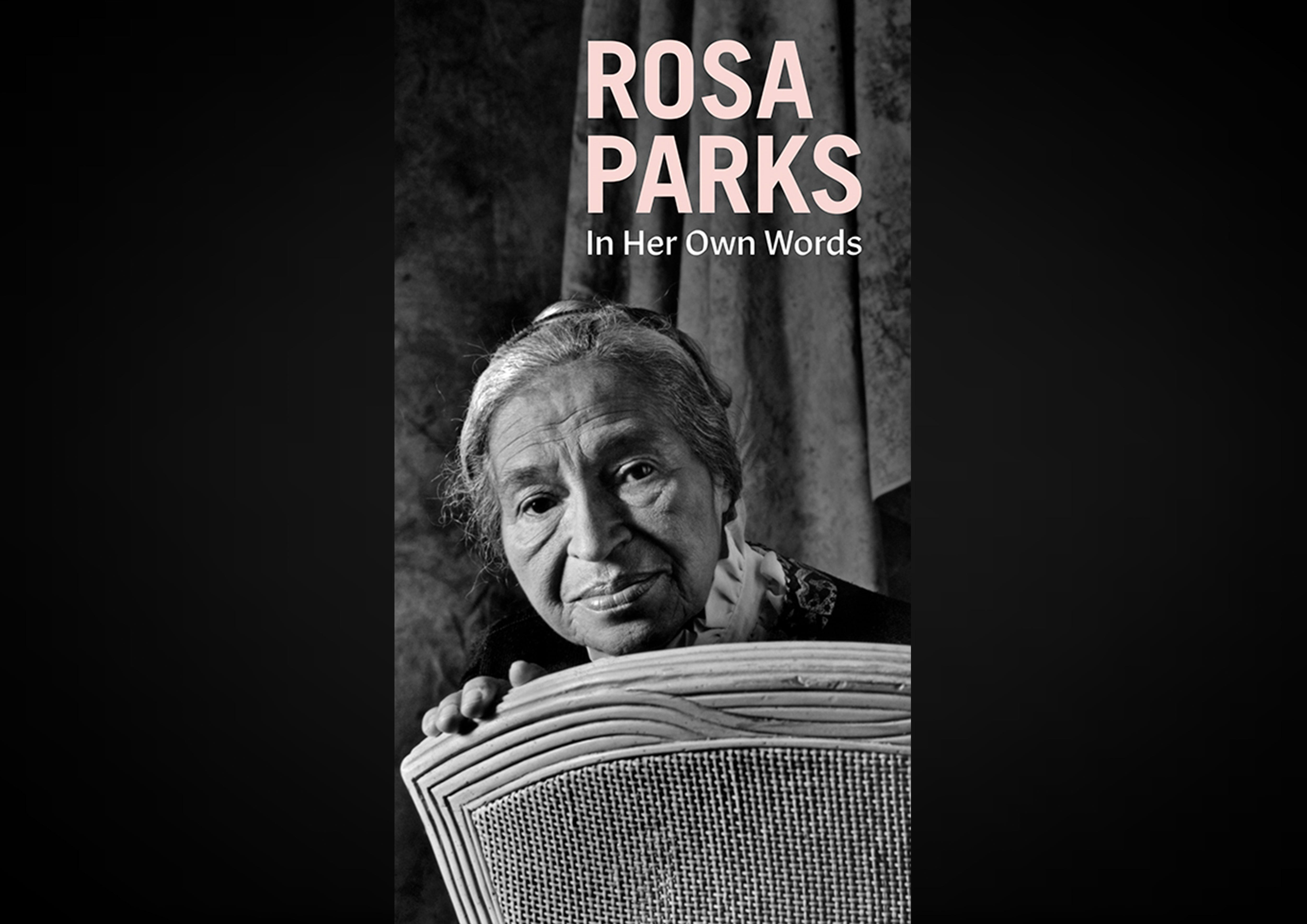 Rosa Parks Library Of Congress Exhibit Tells Her Story Wpgc