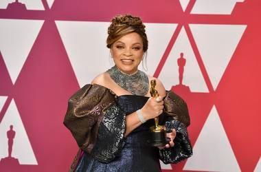 Ruth E Carter Black Panther Oscars Academy Awards