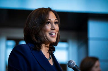 Kamala Harris has proposed extending the school day.