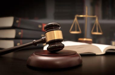 D.C. resident to sue rental property over income discrimination.