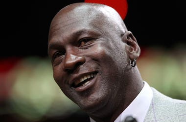 "Michael Jordan turns down $1 million deal because he did not want to say ""Beanee Weenies""."